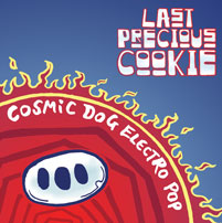 Cosmic Dog Electro Pop Cover