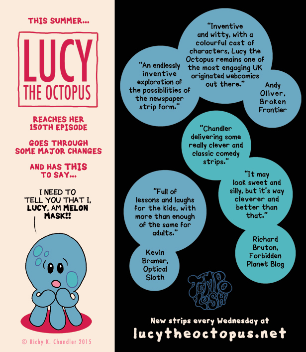 Lucy-Summer-2105-Promo